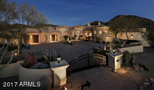 22441 N Church Road Scottsdale, AZ 85255