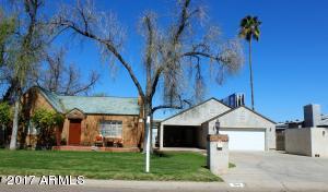 314 W Mariposa Street Phoenix, AZ 85013