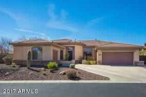 Property for sale at 41919 N Back Creek Court, Anthem,  AZ 85086