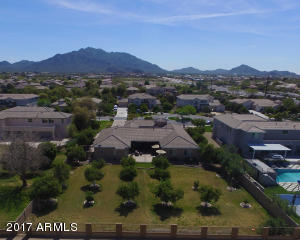 Property for sale at 3260 E Vallejo Court, Gilbert,  Arizona 85298