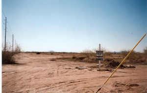 0  Toltec  & Alsdorf Highway Eloy, AZ 85131