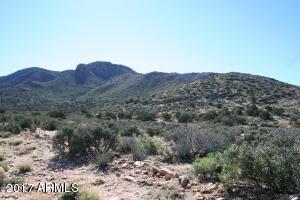 Lot 4 Silver Springs Road Kingman, AZ 86401 - MLS #: 5578094