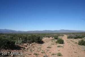 Lot 4 Silver Springs Road Kingman, AZ 86401 - MLS #: 5578094
