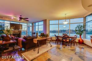 Property for sale at 120 E Rio Salado Parkway Unit: 204, Tempe,  Arizona 85281