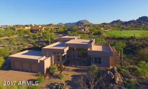 Property for sale at 10511 E Monument Drive, Scottsdale,  AZ 85262