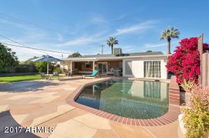 3001 E Turney Avenue Phoenix, AZ 85016