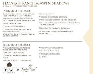 4420 W Arabian Trail Flagstaff, AZ 86005 - MLS #: 5577001