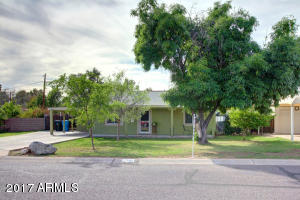 3232 N 27th Place Phoenix, AZ 85016