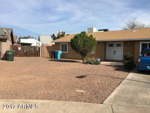 4543 N 89TH Drive Phoenix, AZ 85037 - MLS #: 5577348
