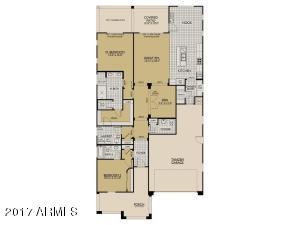 12194 S 184TH Avenue Goodyear, AZ 85338 - MLS #: 5579479