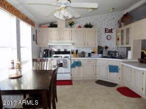 1065 S Bard Arrow Road Casa Grande, AZ 85194 - MLS #: 5578863
