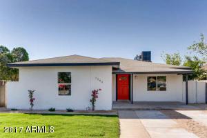 1505 E Roosevelt Street Phoenix, AZ 85006