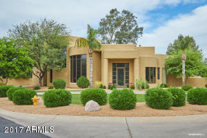 Property for sale at 8465 N Canta Bello, Paradise Valley,  AZ 85253