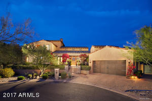 18619 (Unit 20) N 101st Place Scottsdale, AZ 85255