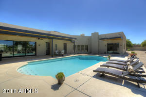 6712 E Onyx Avenue Paradise Valley, AZ 85253 - MLS #: 5581127