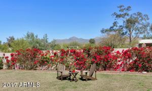 Backyard-Mountain Views
