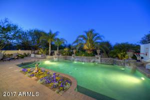 6846 E Solcito Lane Paradise Valley, AZ 85253