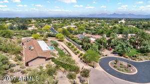 Property for sale at 6544 E Indian Bend Road, Paradise Valley,  Arizona 85253