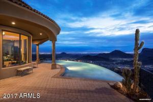 11132 N Viento Court Fountain Hills, AZ 85268