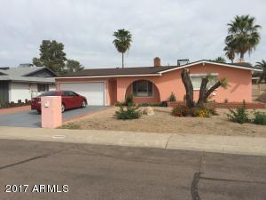 4538 W Sierra Street Glendale, AZ 85304