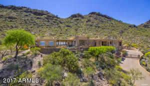6101 E Hummingbird Lane Paradise Valley, AZ 85253