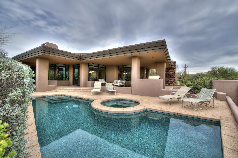 Photo of 10093 E TAOS Drive, Scottsdale, AZ 85262