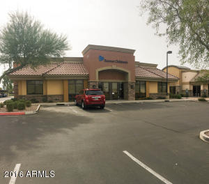Property for sale at 3493 S Mercy Road Unit: BLDG 15, Gilbert,  Arizona 85297