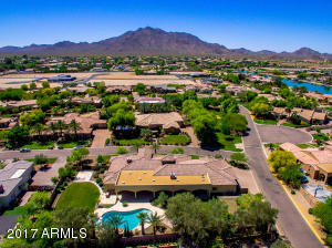 Photo of 3870 E CHERRY HILL Drive, Queen Creek, AZ 85142