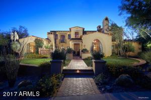 10143 E Diamond Rim Drive Scottsdale, AZ 85255