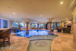 12 ENTERTAINMENT AND POOL ROOM