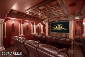 13 PRIVATE THEATRE