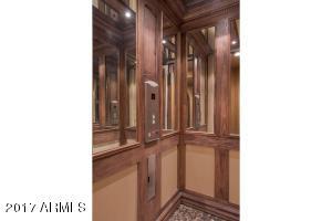 14 CUSTOM ELEVATOR
