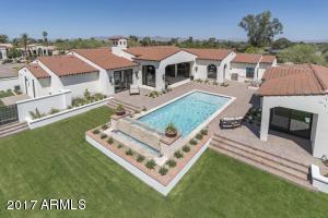 6737 E Rovey Avenue Paradise Valley, AZ 85253