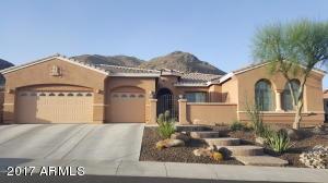 2808 W Silverwood Wash Drive Phoenix, AZ 85045