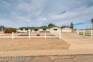 Property for sale at 16602 N 41st Place, Phoenix,  Arizona 85032