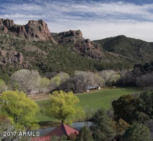 Photo of 51894 BLUE RIVER Road #FR281, Blue, AZ 85922