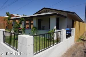 617 N 14th Street Phoenix, AZ 85006