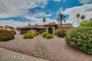 7447 E Corrine Road Scottsdale, AZ 85260