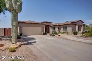 Photo of 7840 E LELAND Circle, Mesa, AZ 85207
