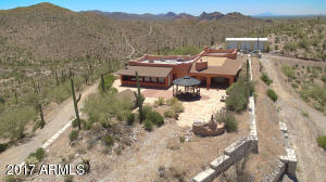 2952 E Silver Tip Road Queen Valley, AZ 85118