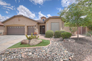 2669 N 158th Drive Goodyear, AZ 85395