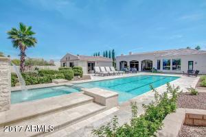 6532 E Doubletree Ranch Road Paradise Valley, AZ 85253