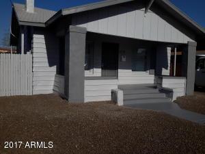 339 N Laurel Avenue Phoenix, AZ 85007