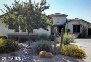 Photo of 32161 N DOG LEG Court, Queen Creek, AZ 85143