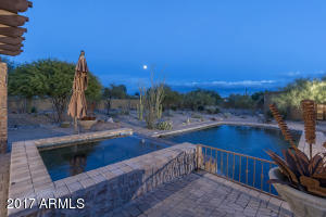 Property for sale at 40409 N Echo Canyon Drive, Cave Creek,  Arizona 85331