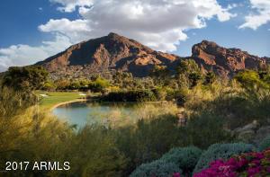 5055 E Cottontail Run Road Paradise Valley, AZ 85253