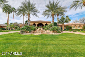7320 N 71st Street Paradise Valley, AZ 85253