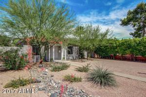 2205 N 17th Avenue Phoenix, AZ 85007