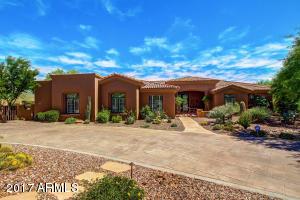 8729 E Remuda Drive Scottsdale, AZ 85255