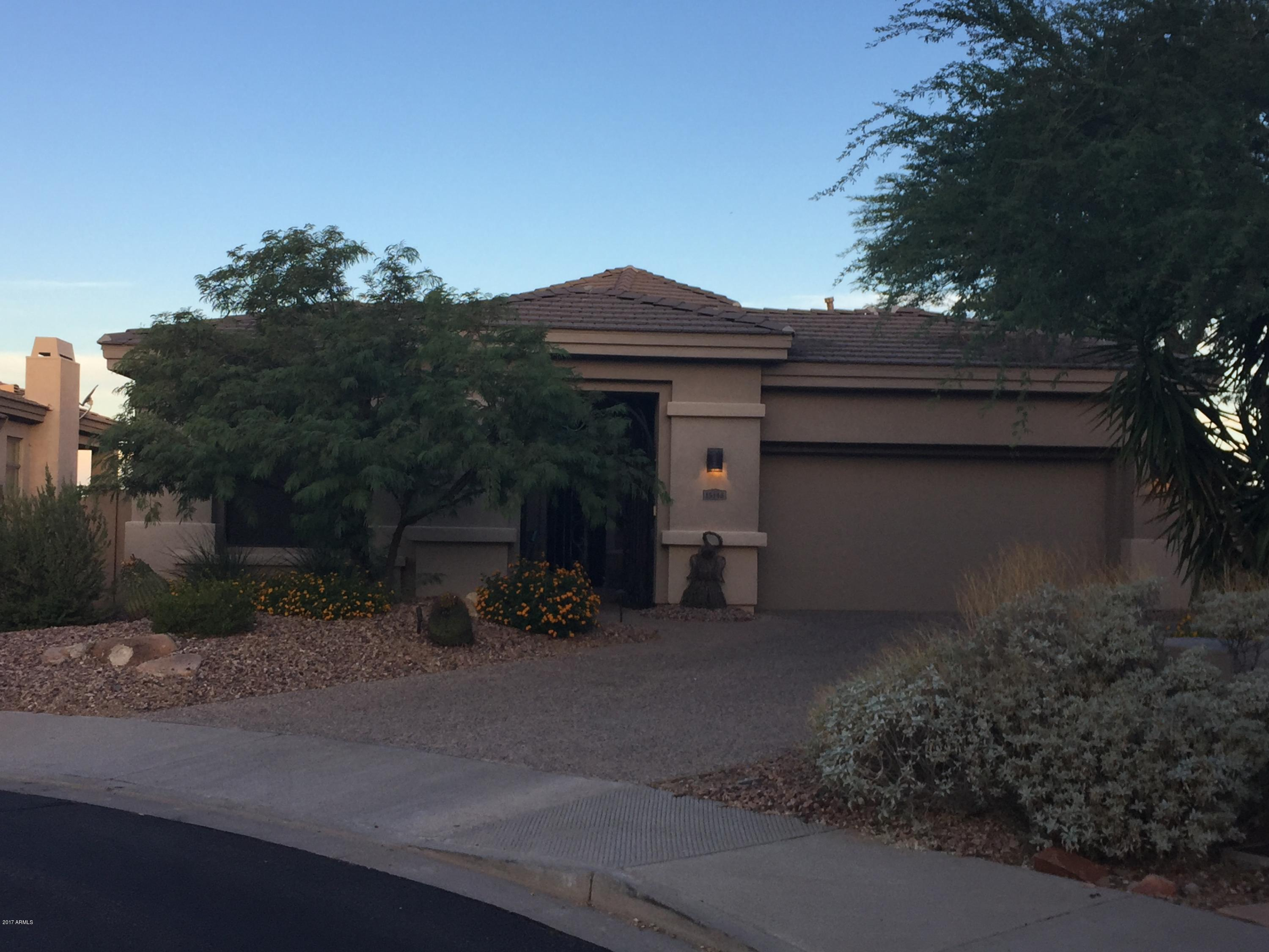 15348 N 106TH PLACE, SCOTTSDALE, AZ 85255